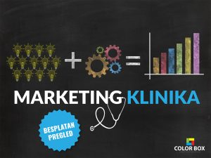 marketing klinika